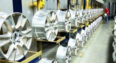 القنيطرة..مصنع لشركة عالمية سيوفر 1200 منصب للشغل