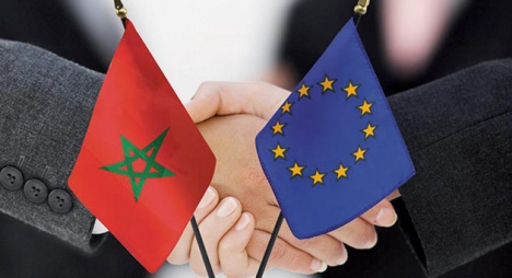 المغرب والاتحاد الأوروبي يوقعان اتفاقية بقيمة 1,1 مليار درهم لتمويل قطاع الصحة