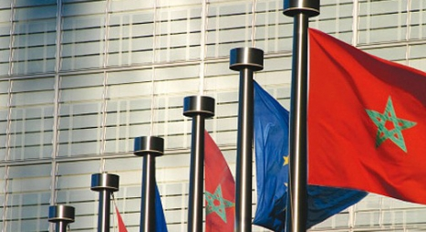 الاتحاد الأوروبي يمنح المغرب 101.7 مليون يورو كدعم مالي لمحاربة الهجرة غير الشرعية