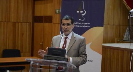 العثماني: المحامي كان له دائما دور كبير في النضال الحقوقي والسياسي ببلادنا