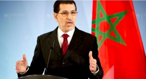 العثماني: الحكومة تولي أهمية كبرى للاستثمار