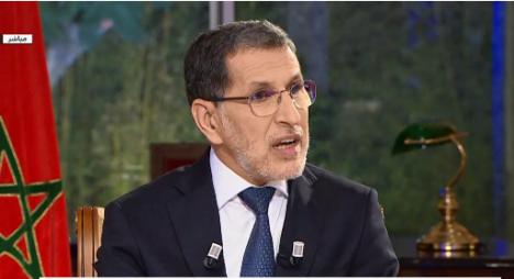 العثماني من موريتانيا: المغرب مهتم باستقرار وأمن وتنمية منطقة الساحل