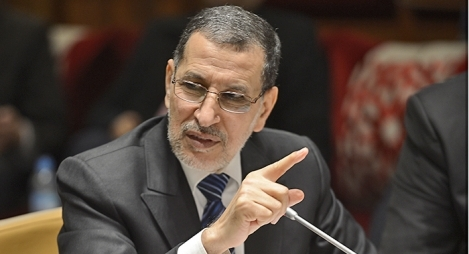 العثماني يستبعد أي تعديل حكومي موسع