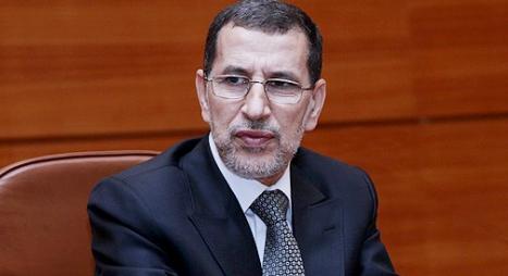 « Il faut cesser de nous coller l'étiquette des autres mouvements », dit El Othmani