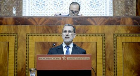 العثماني: عودة المغرب إلى أسرته الإفريقية مبادرة شجاعة