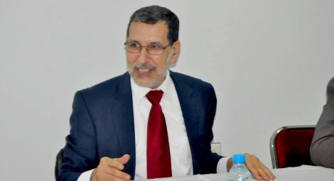 العثماني يكشف التطورات الإيجابية الأخيرة التي عرفتها قضية الصحراء المغربية