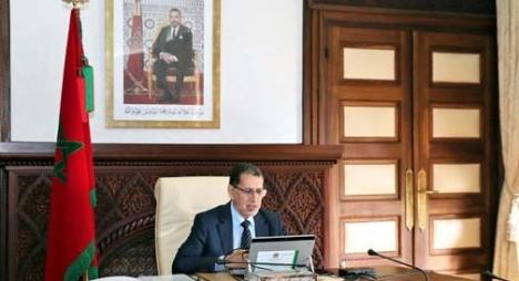 العثماني: التشخيص المكثف لمستخدمي المقاولات سيسرع استئناف النشاط الاقتصادي