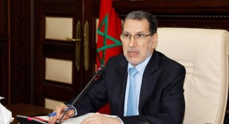رئيس الحكومة يصدر منشورا بخصوص توجهات إعداد مشروع مالية 2020