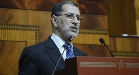 العثماني: الدين الموجه للاستثمار لا يشكل أي خطر على ميزانية الدولة