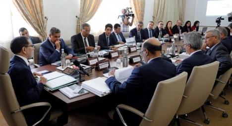 رئيس الحكومة يترأس اجتماع مجلس الرقابة لمؤسسة القرض الفلاحي للمغرب