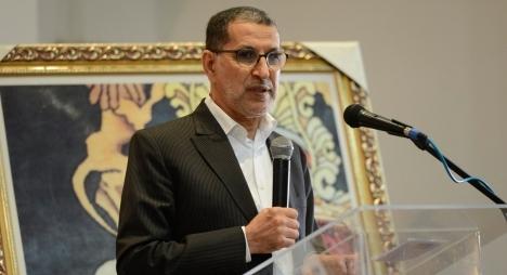 العثماني يكشف تفاصيل جديدة تخصّ التعديل الحكومي