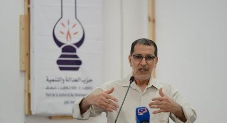 فاس..العثماني يستغرب هوس البعض بانتخابات 2021