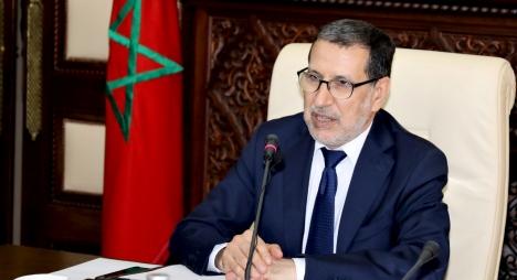"""العثماني يعلن نجاح عملية """"مرحبا 2019"""" لاستقبال مغاربة العالم"""