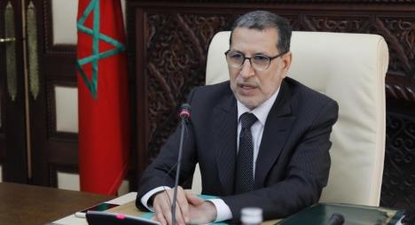رئيس الحكومة ينفي إدلاءه بأي تصريح رسمي حول الجارة الجزائر