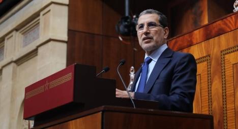 رئيس الحكومة: الاستراتيجيات القطاعية دعامة لتحسين مستوى عيش المواطنين