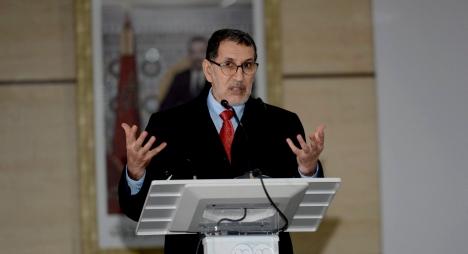 العثماني: المغرب كرس نهجا مبادرا في الدفاع عن مغربية الصحراء