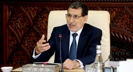 رئيس الحكومة: الجهات الرسمية مجندة لمراقبة الأسواق والأثمنة