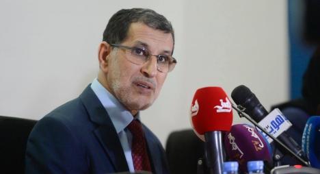 العثماني: الحكومة تشتغل على تنزيل برنامجها ولا وجود لأي أزمة