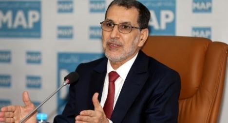 الأمين العام لحزب العدالة والتنمية یحل ضیفا على ملتقى وكالة المغرب العربي للأنباء