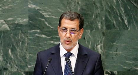 """العثماني يترأس وفدا مغربيا في الدورة الـ""""32"""" لمؤتمر الاتحاد الإفريقي"""