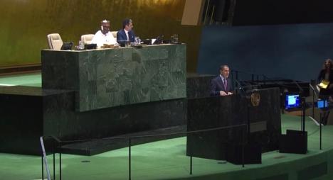 العثماني من نيويورك: هذه رؤية المغرب لمواجهة التحديات الكونية (فيديو)