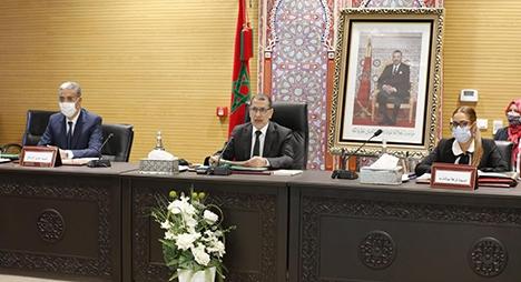 العثماني يترأس اجتماع مجلس الرقابة واجتماع الجمعية العامة العادية والاستثنائية للشركة القابضة العمران