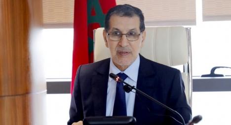 العثماني: تألمنا لحادث المهاجرين المغاربة بليبيا ونتابع الموضوع بكل اهتمام