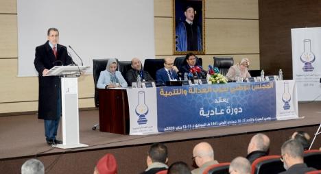 العثماني ينبه لهشاشة التأطير السياسي وتنامي حملات التبخيس