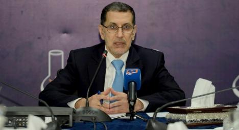 العثماني: الجماعات الترابية حجر الزاوية لتنمية حقيقية تستجيب لتطلعات المواطنين