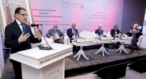 رئيس الحكومة: محاربة الريع وأشكال الفساد والاحتكار مطالب ملحة