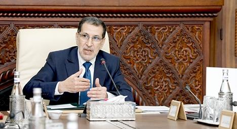 رئيس الحكومة: تأمين معبر الكركرات أحدث تحولا استراتيجيا