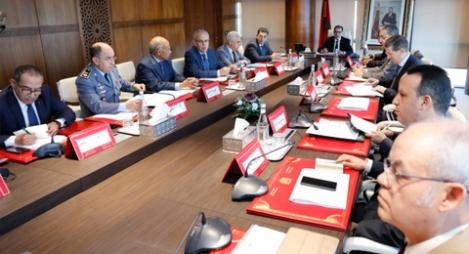 العثماني: الحكومة تضع ورش السلامة الطرقية ضمن أولويات عملها