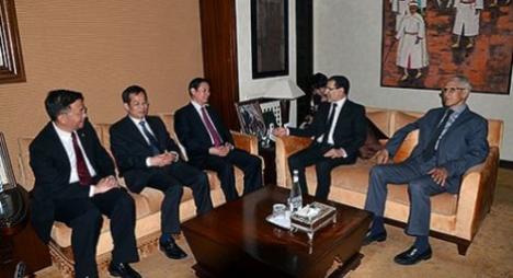 المغرب والصين يؤكدان عزمهما تكريس مضامين الاتفاقيات المبرمة