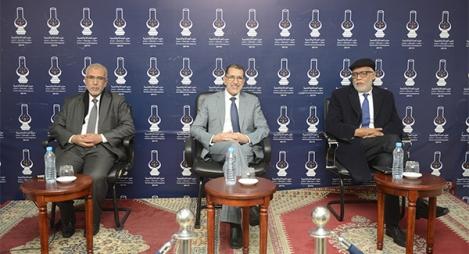 """لجنة الحوار الداخلي """"للمصباح"""" تتخذ خطوة جديدة للتنزيل التفصيلي للندوة الوطنية الثانية"""