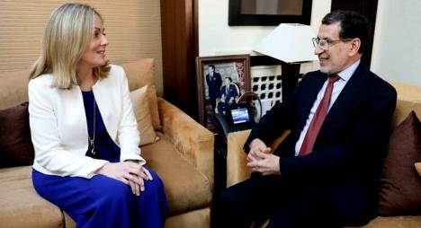 البنك الأوروبي للاستثمار: المغرب يأتي في مقدمة شركاء البنك في المنطقة المغاربية
