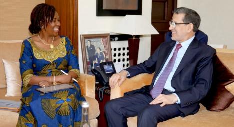 رئيس الحكومة ينوه بمواقف جمهورية سيراليون الداعمة للمغرب ولقضيته الوطنية
