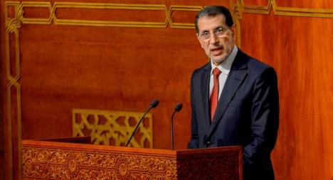 العثماني يؤكد تفعيل اللجنة الوزارية الدائمة للسياسة العقارية