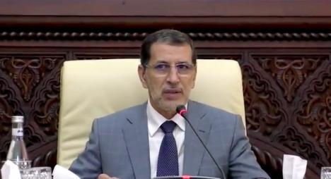 العثماني: لن نعود أبدا إلى دعم المحروقات عن طريق صندوق المقاصة