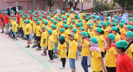 بعد إلغاء المخيمات الصيفية.. إعلان خطة عمل استثنائية لفائدة الطفولة والشباب