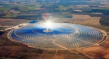 المغرب مرشح لاستضافة أشغال الجمع العام لقطب الطاقة لغرب إفريقيا برسم 2019