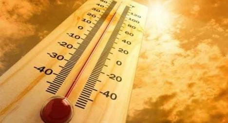 مديرية الأرصاد: طقس حار إلى جد حار بهذه المناطق