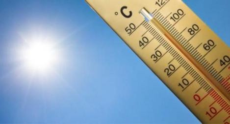 موجة حرارة بعدد من مناطق المملكة ابتداء من الخميس