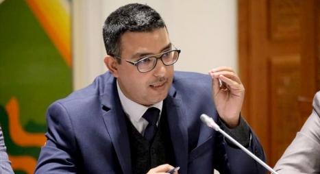 الطويل ينبه إلى إشكالات الحد من المبادرة التشريعية للبرلمان