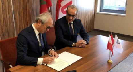 شركة بولونية رائدة في انتاج التجهيزات الكهربائية تعلن الاستثمار بالأقاليم الجنوبية للمغرب