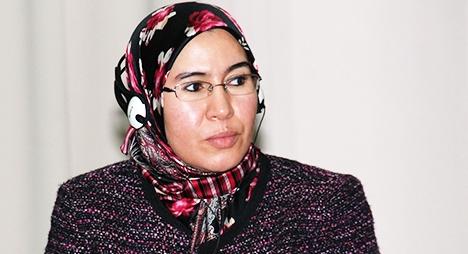 البرلمانية الوفي تحذر من أزمة حقوقية بأوربا بسبب استهداف حقوق الجالية