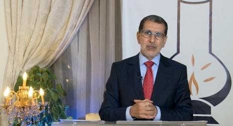 العثماني يوجه نداء العودة للمغاربة العالقين في تندوف