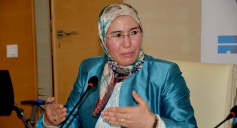 الوفي تشارك في أشغال المنتدى السياسي الرفيع المستوى للتنمية المستدامة بنيويورك