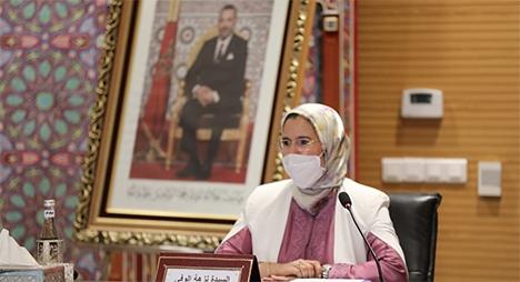 الوفي تبرز عناصر المخطط الاستعجالي لمواكبة تداعيات الجائحة على المغاربة المقيمين بالخارج
