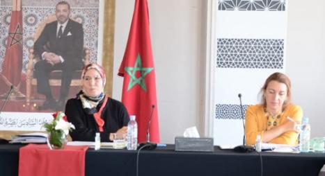 الوفي: العرض الثقافي الموجه للمغاربة المقيمين بالخارج ينبغي أن يكون متكاملا ومندمجا