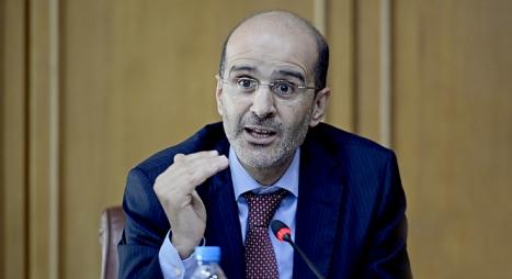 """الأزمي: مقاربة المغرب الاستباقية في مواجهة """"كورونا"""" ستمكنه من استشراف المستقبل بنجاح"""